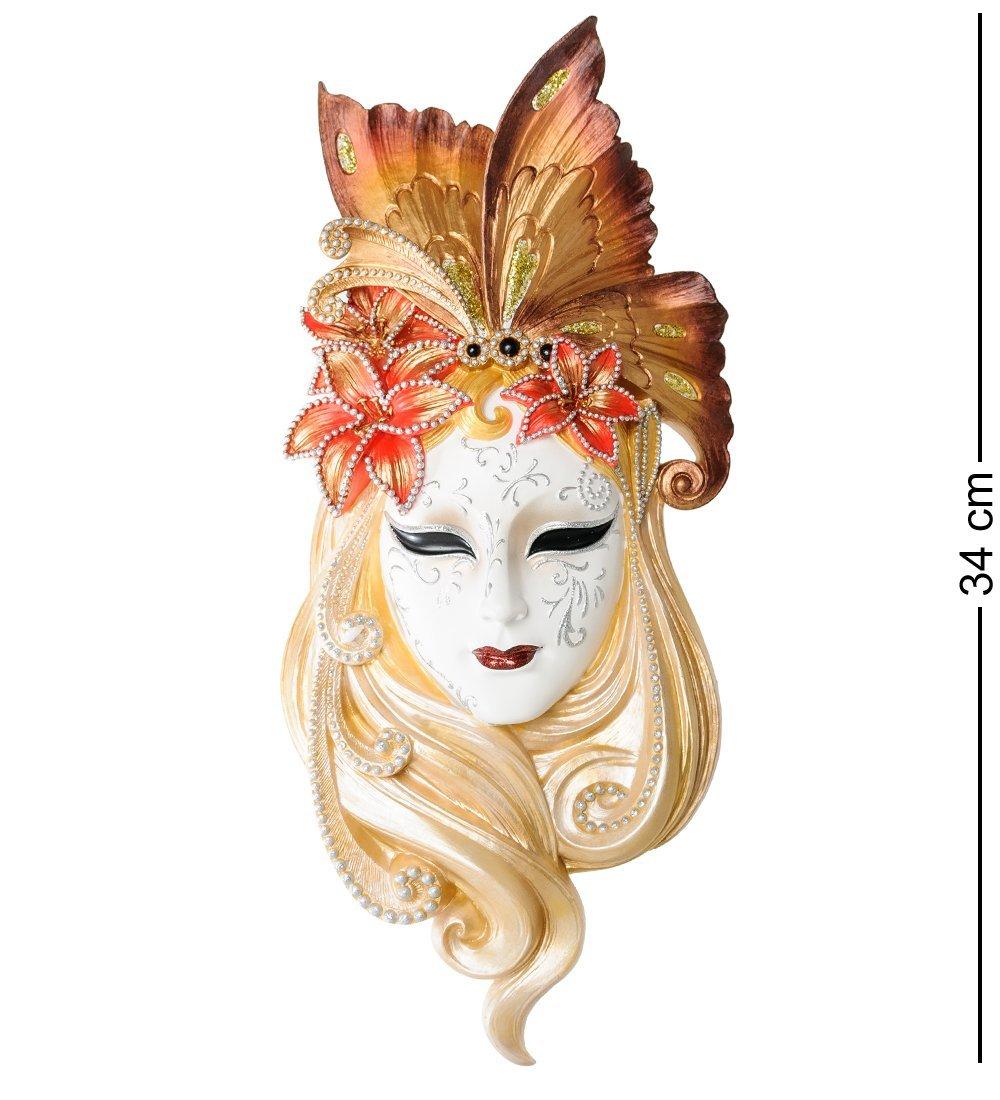 Фарфоровая маска своими руками 1