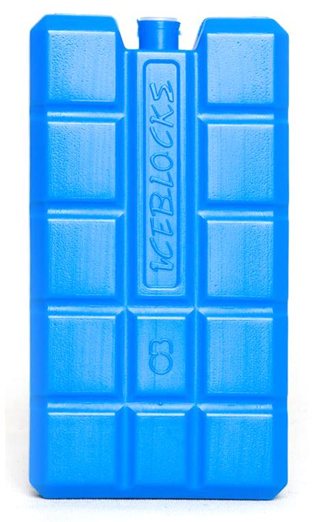 Аккумулятор холода 200сс (2х200, для термосумки)
