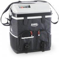 Портативный автомобильный холодильник  Ezetil Esc 28 12v полезный объем 27