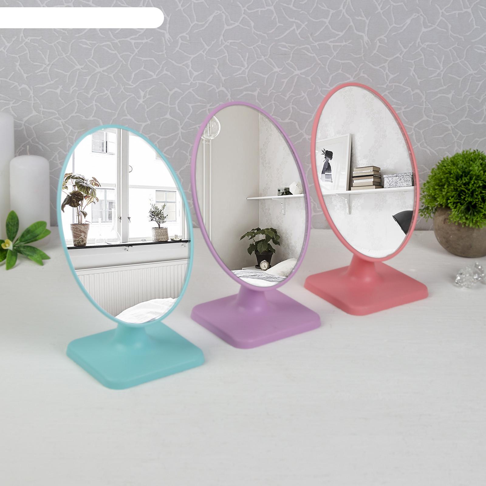 Настольные зеркала для макияжа фото