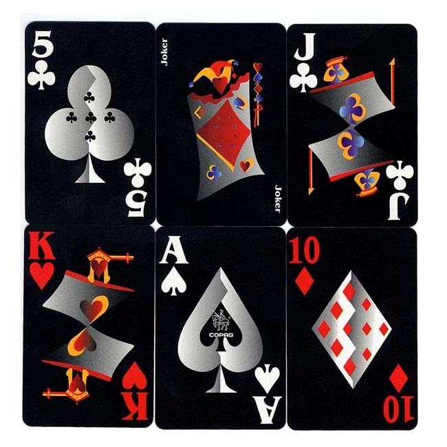 Игральные карты сделать своими руками 26