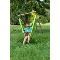 Детское кресло Lori Froggy