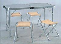 Комплект для пикника - стол со стульями