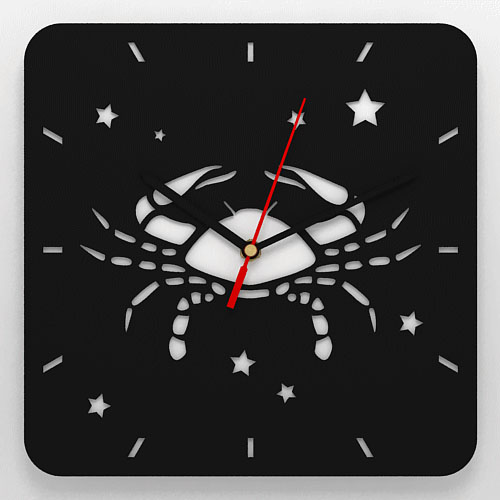 часы со знаком бэтмена