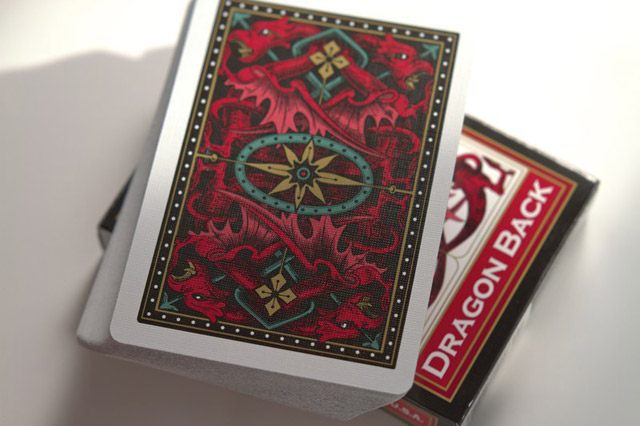 Bicycle cards