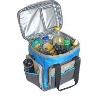 Сумка-термос Ezetil Kc Premium 18 с клапаном быстрого доступа 18 литров