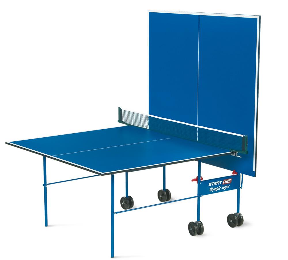 Как сделать складной стол для настольного тенниса своими руками