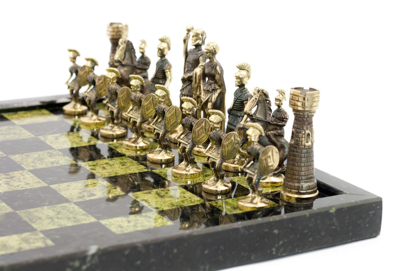 шахматные фигурки из бронзы правило, все швы
