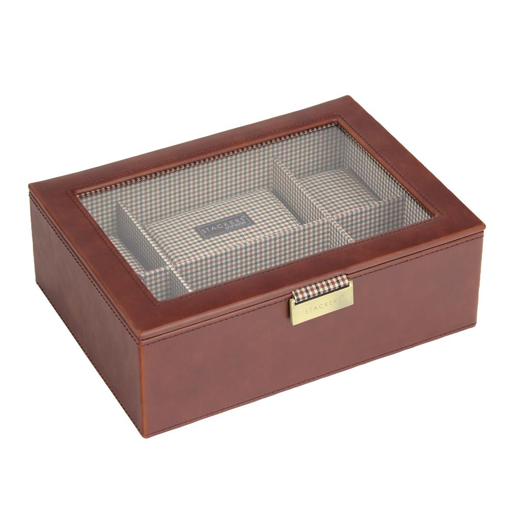 Шкатулка для хранения 8 часов Lc Designs Co. Ltd. арт.73232