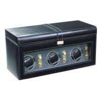 Шкатулка для подзавода 3-х и хранения 8-ми часов Dulwich Designs