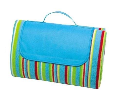 Плед для пикника Green Glade (сумка коврик)