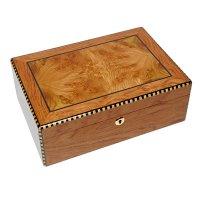 Шкатулка для ювелирных украшений, арт. Aw-01-055 от Artwood,