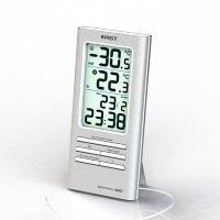 Электронный термометр с выносным сенсором Iq307