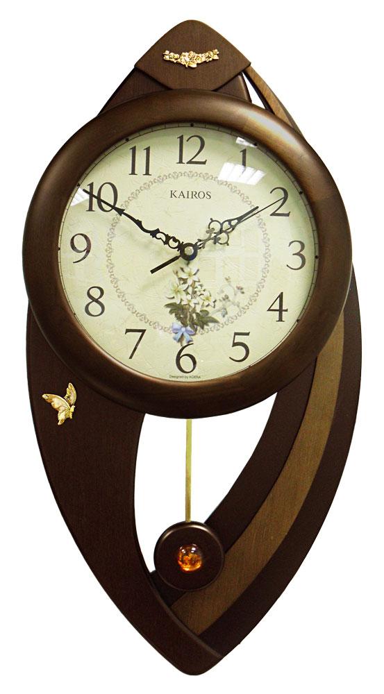 Настенные часы Kairos Rc009