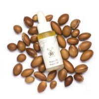 Аргановое масло Muehle Organic