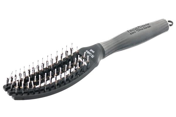 Щетка Fingerbrush Combo Small