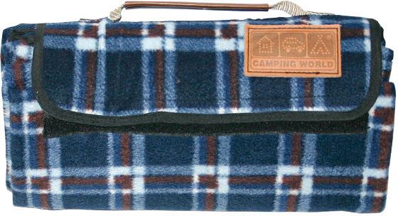 Покрывало для пикника Comforter Blanket (арт. Bk-001)