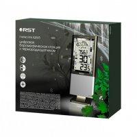 Метеостанция с цифровым барометром Iq555