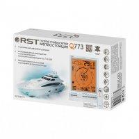 Морская метеостанция Q773