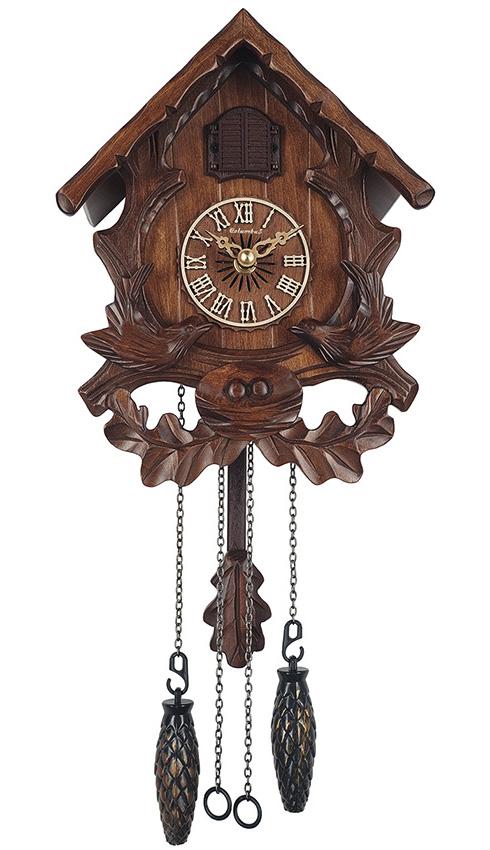 Настенные часы с кукушкой сq-056c