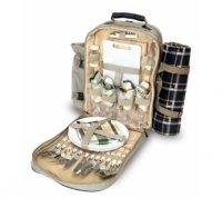 Рюкзак для пикника Canadian Camper на 4 персоны