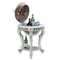 Глобус бар напольный Versailles