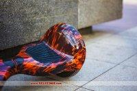 Гироскутер Start Balance Flame пламя (800ватт, брелок, сумка, 10 дюймов)