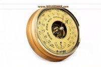 Барометр термометр бтк-сн 8, размер 21х5см