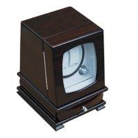 Afn-ww202m  электромеханическая шкатулка для 2-х часов с авт