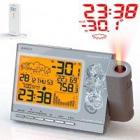Проекционные часы метеостанция Meteo Projection Q778