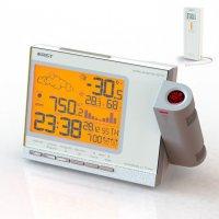 Проекционные часы метеостанция Meteo Projection Q774