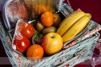 Корзина-холодильник для пикника Naomi на 2 персоны