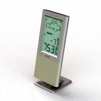 Метеостанция с цифровым барометром Iq558