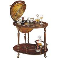 44.4 глобус бар на 3-х ножках, столик 53х72x93 см