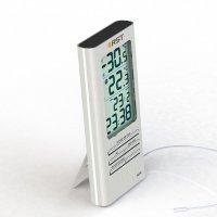 Электронный термометр с выносным сенсором Iq308