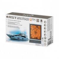 Морская метеостанция Q771