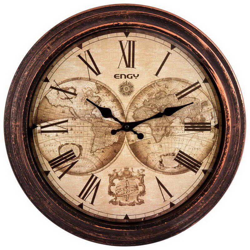 Часы Ec-17
