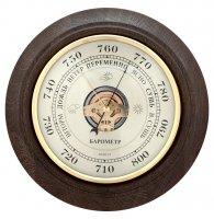 Метеостанция барометр бм–8,  открытый
